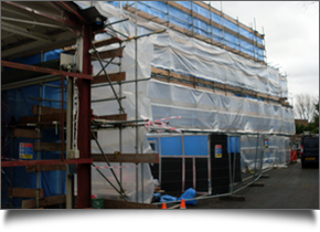 Core Environmental Services birmingham West Midlands - Asbestos Removal